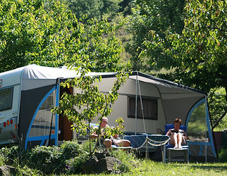 Camping les Charmilles Ardeche