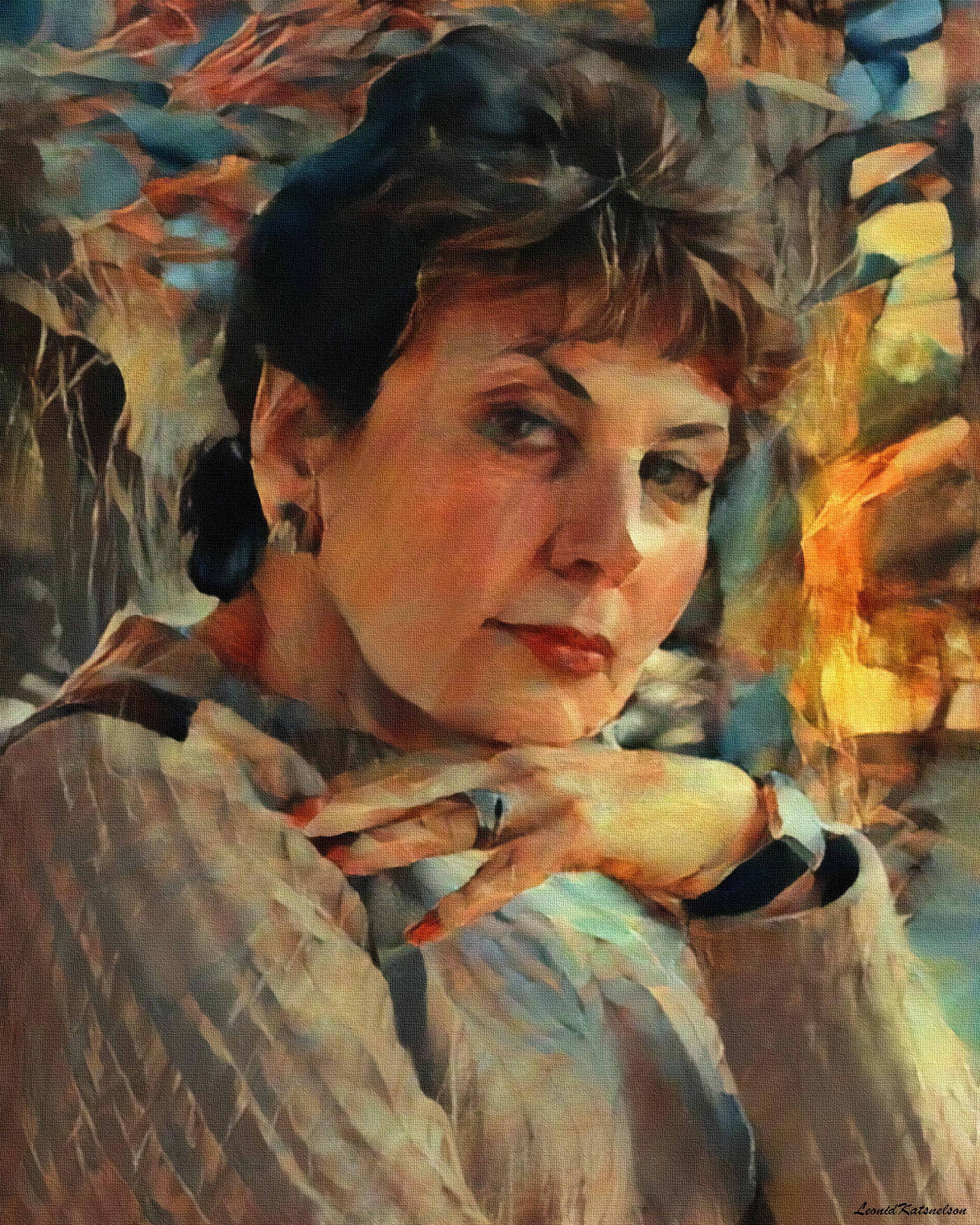 Lena Levina