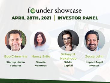Founder Institute Hosts Investor Panel