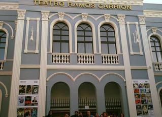 El 23 de diciembre, en Zamora