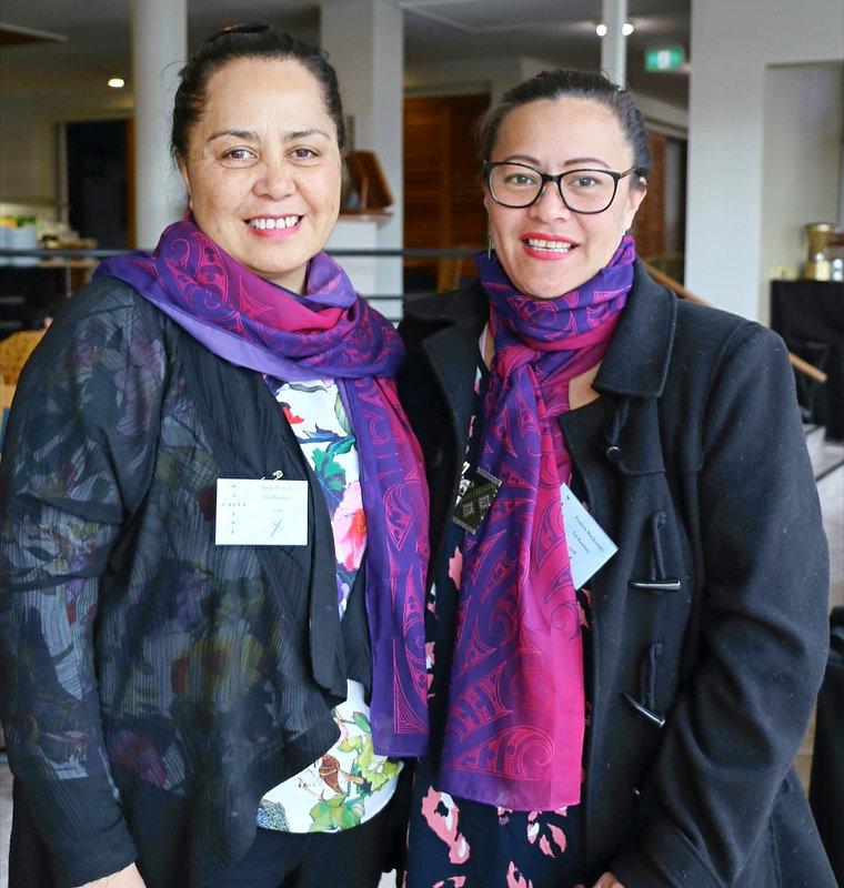 maori anglican women from Te Tairawhiti