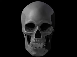 Skull_01_W.I.P.