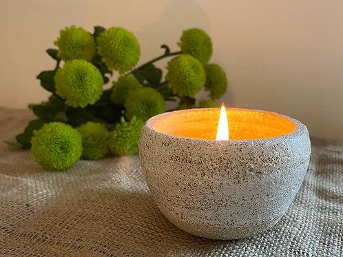 Ceramic Candle Pot