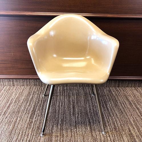 Fiberglass Armchair