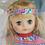 "Thumbnail: Eegee ""Karen"" Doll"