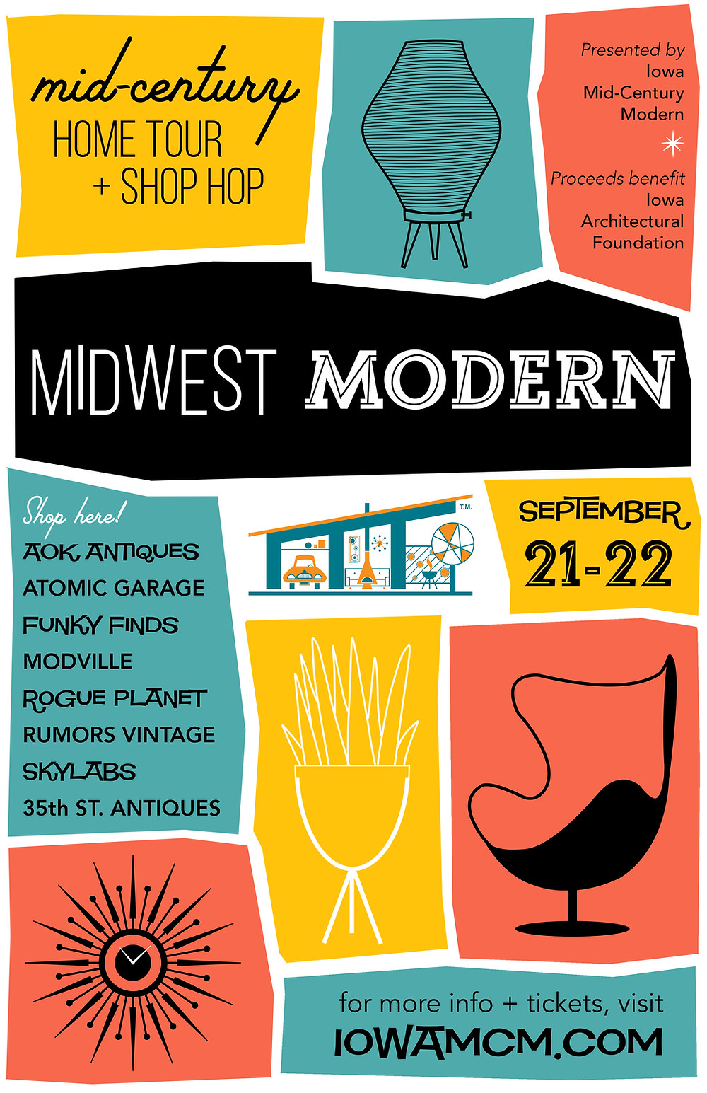Midwest Modern 2019
