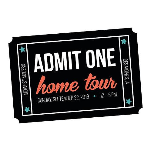2019 Home Tour