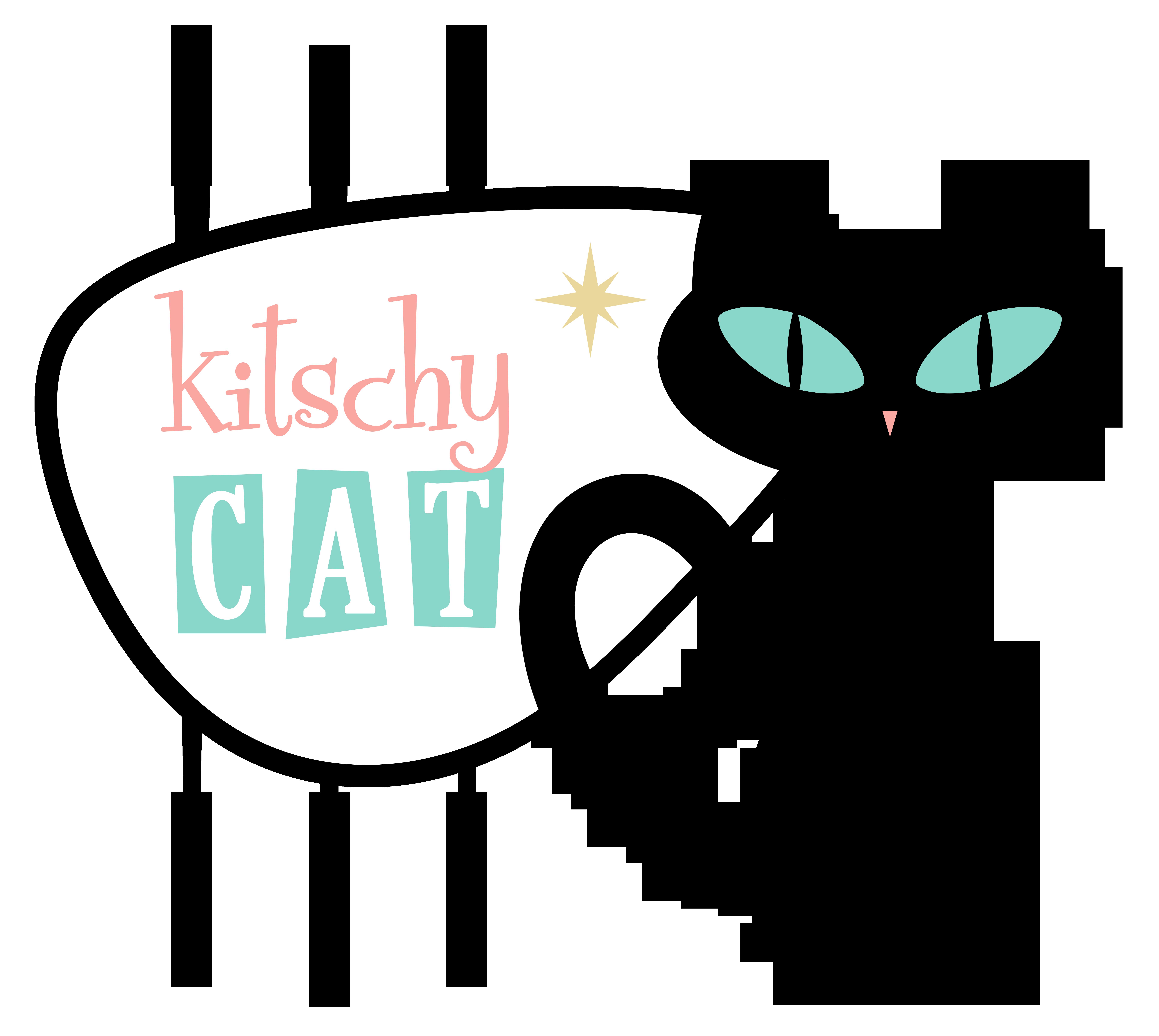 KitschyCat2020-logo