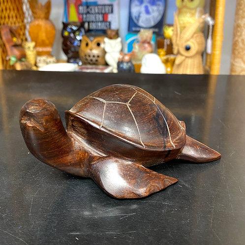 Rosewood Turtle
