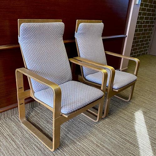 Thonet Highball Arm Chair