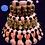 Thumbnail: Gâteaux 3 étages