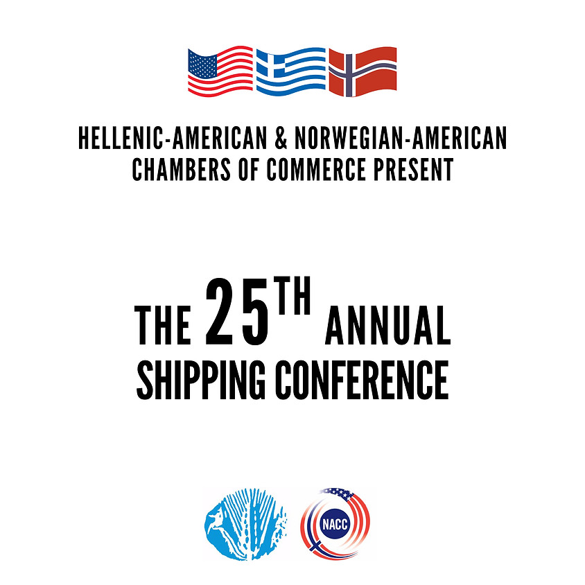The 25th Annual Shipping Conference