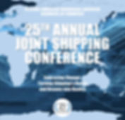 HACC NACC 25th annual Shipping Conferenc