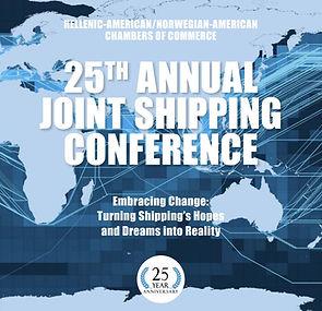HACC NACC 25th annual Shipping Conferenc