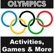 4th Grade Olympics Activities, Games & More