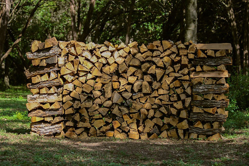 Half-cord-of-firewood