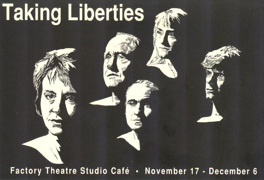 Former production postcard