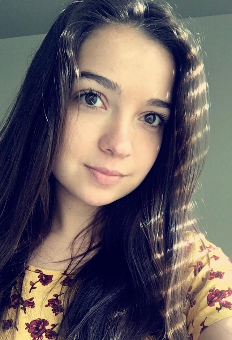 Elaina Vohra