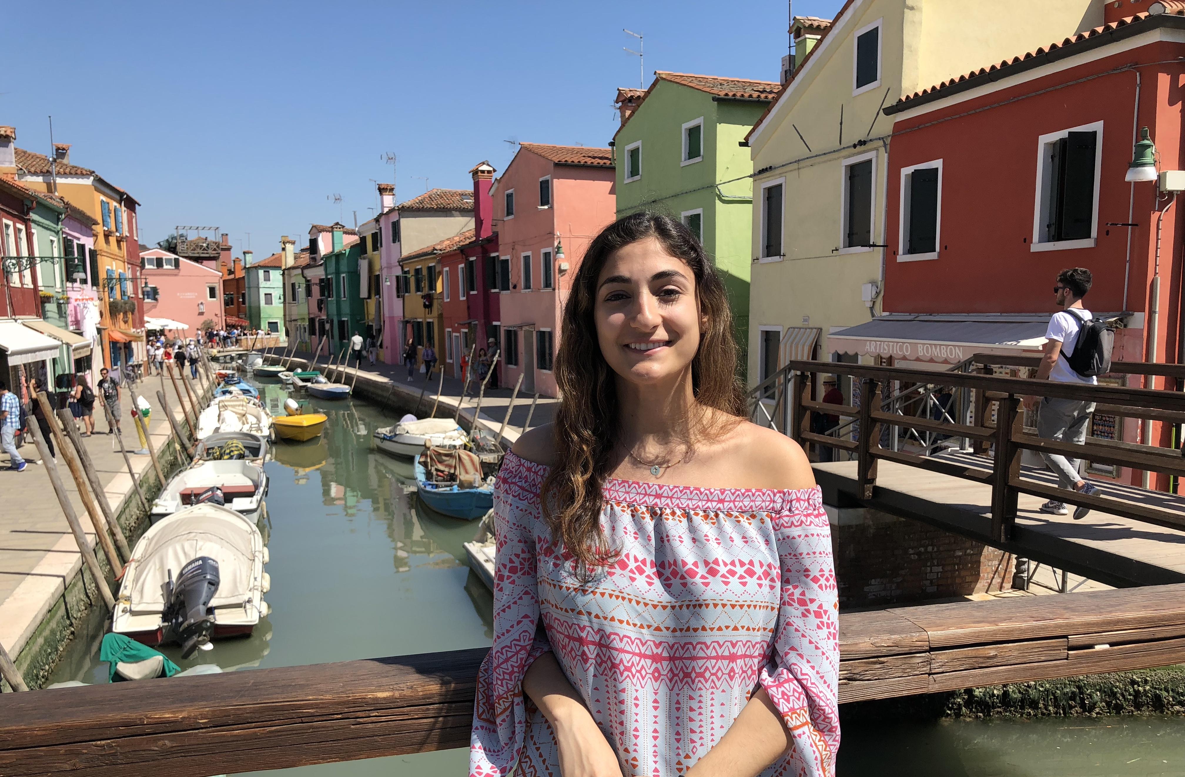 Jenna Abi-Mansour