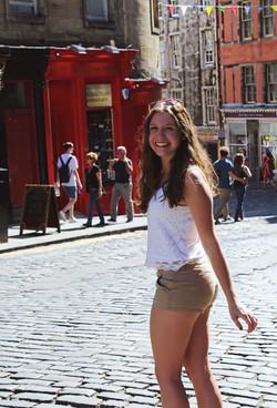 Haley Loquercio