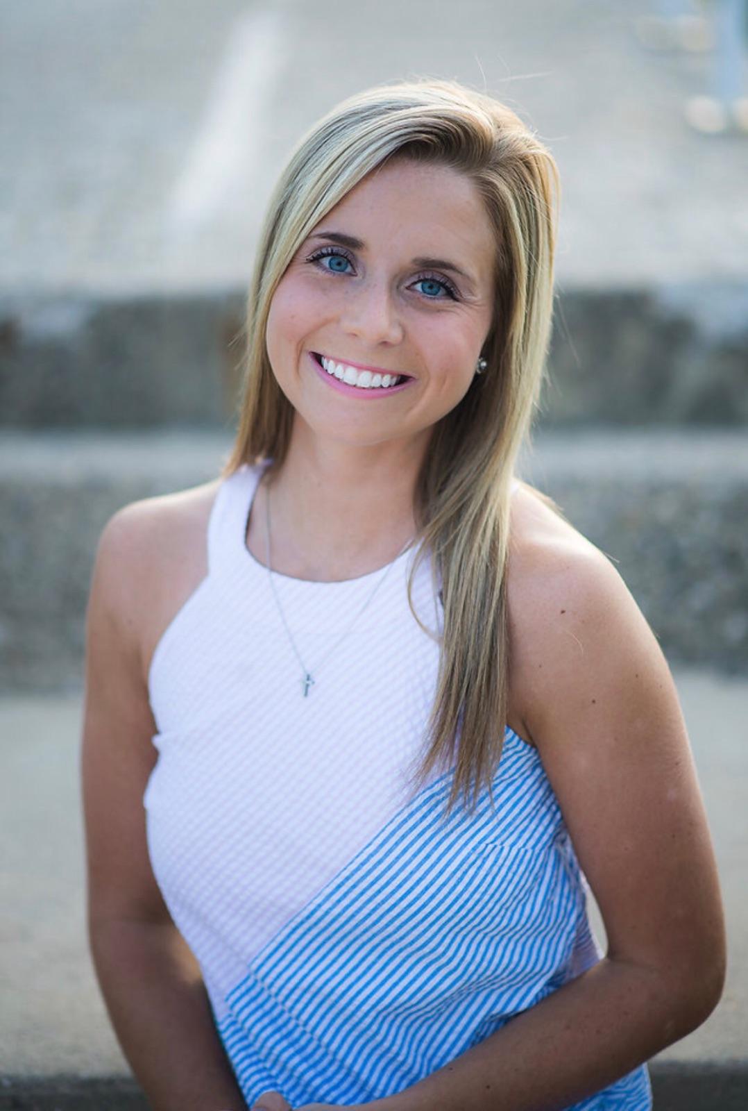 Kylie Mason