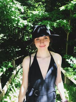Claire Bednarek