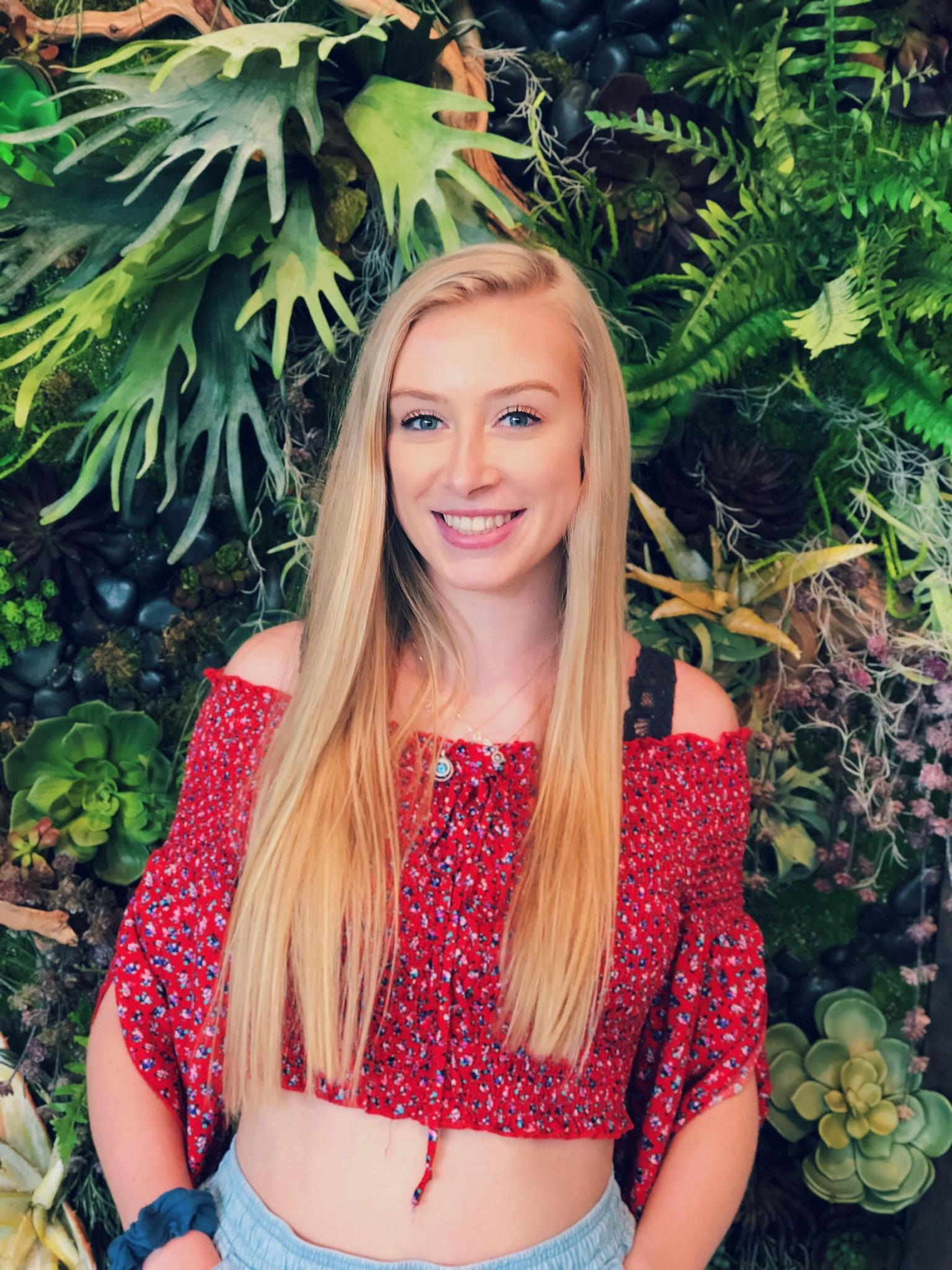 Hannah Abrell