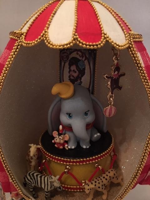 Lori Dagan Class - Dumbo 2