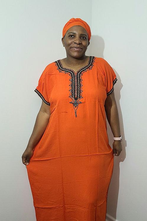 African Jelaba / African boubou
