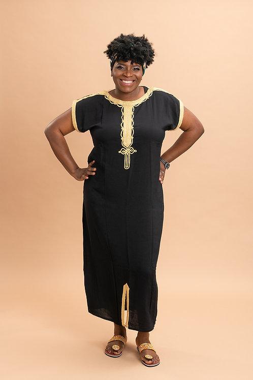 African Jelaba/ African boubou (big sizes)