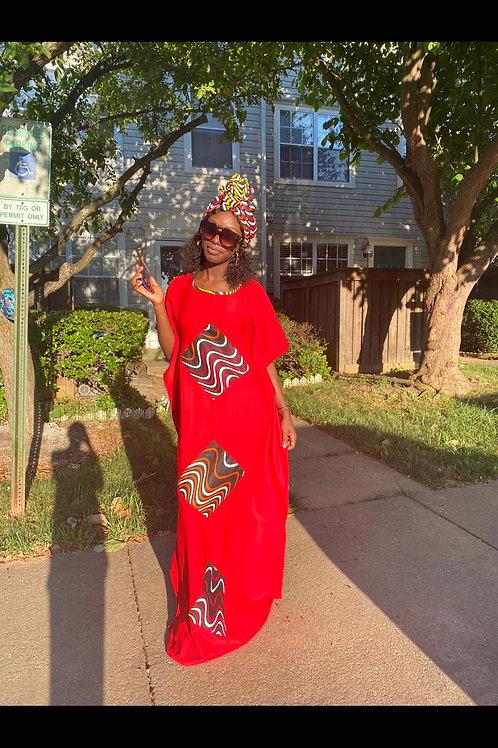 Annette Glory dress