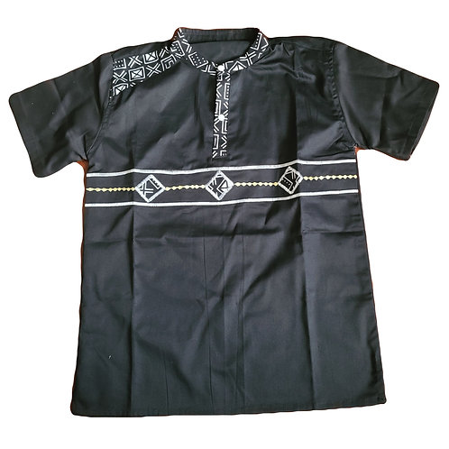African shirts for mens