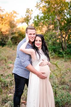 Jp & Nadine Maternity Session