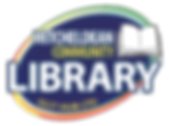 MItcheldean-Community-Library-Logo-OLF.p