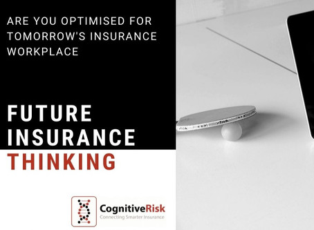 Get FIT with Future Insurance Thinking