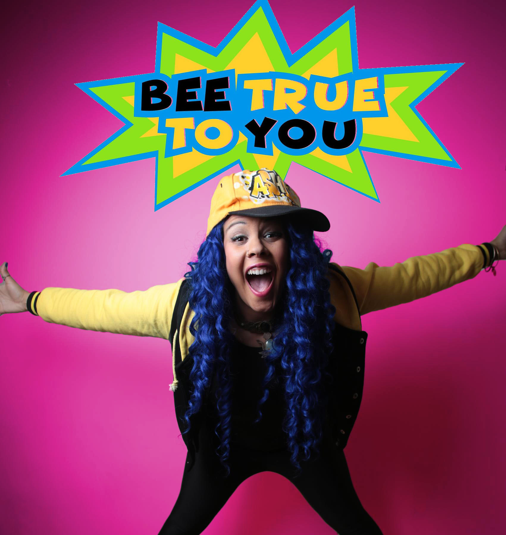 Bee True To You Promotional Pictures