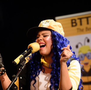 """Bee True To You's TOBI sings about her personal story of becoming """"True"""""""