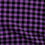 Thumbnail: Textile Creations: Windstar Flannel Purple/Black Buffalo Check 056