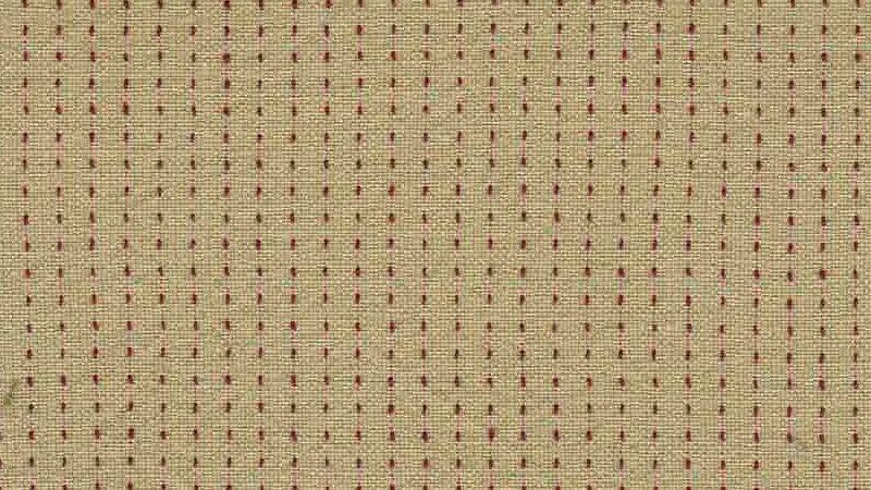 Diamond Textiles Yarn Dyed Cotton- Nikko Topstitch Buckwheat 4806