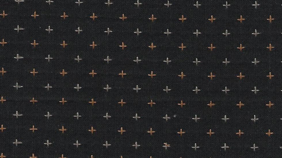 Diamond Textiles Yarn Dyed Cotton- Nikko Geo 4644