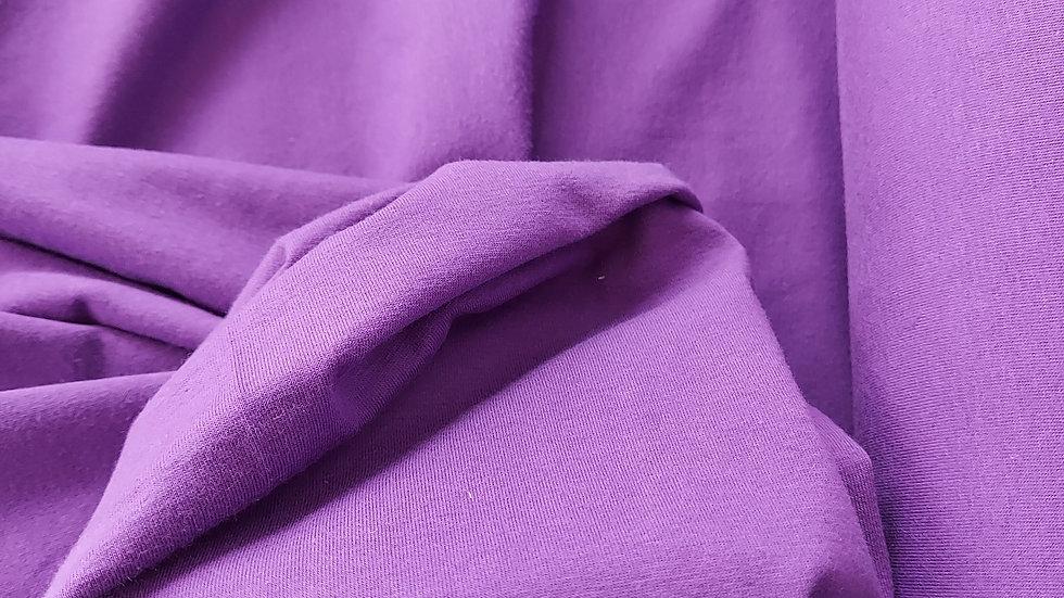 Art Gallery Fabrics Knit: Wild Violet ks 111