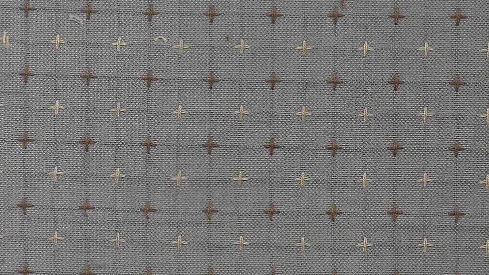 Diamond Textiles Yarn Dyed Cotton- Nikko Geo 4655