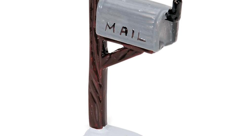 Fairy Garden Mailbox