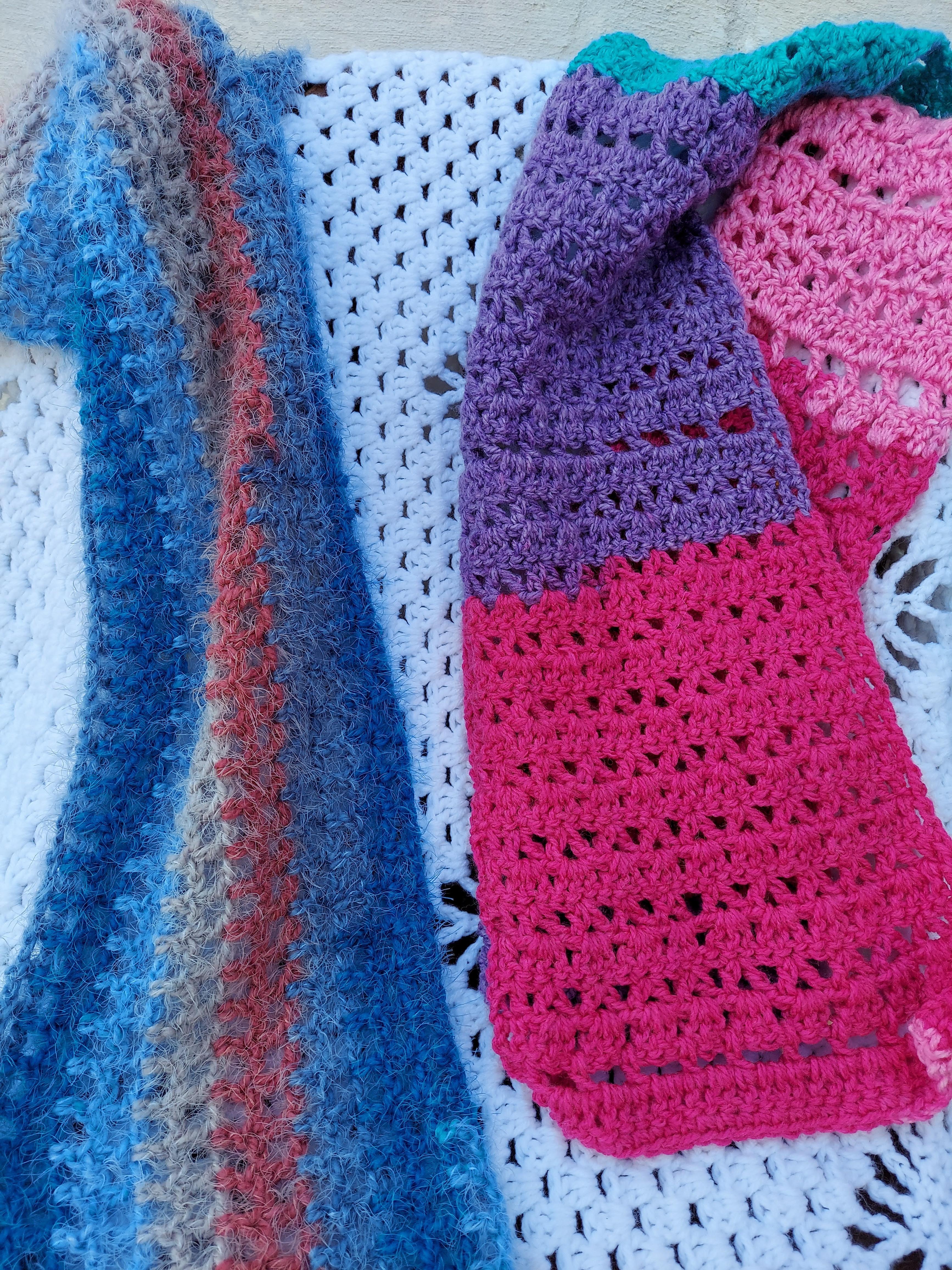 Beginning Crochet for Adults