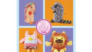 Soft Animals Pattern