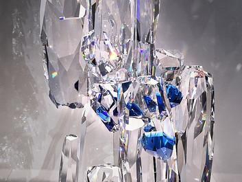 Swarovski celebrates 125 years of sparkling crystal worlds