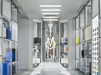 Rimowa Launches First Experiential Store in Soho Flagship