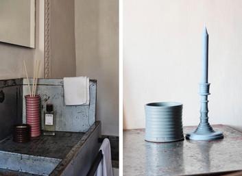Jonathan Anderson on Loewe's new home fragrances