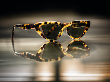 Fendi Makes a Splash in Cannes With New Eyewear Collection From Thelios