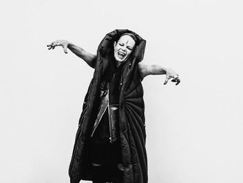 Moncler and Rick Owens Goes On Tour Once More in Milan